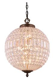 latest chandeliers design magnificent crystal globe chandelier lucienne intended for french gold chandelier gallery