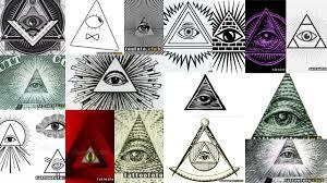 эскизы тату глаз в треугольнике клуб татуировки фото тату