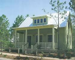 The Florida Cracker  A Rural House Type  Time To BuildFlorida Cracker Houses