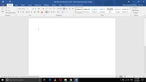 Micorsoft Office Word How To Enable Dark Theme In Microsoft Office In Windows 10