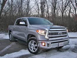 2015 Toyota Tundra 1794 Edition 4x4 - At Home In Its Biome ...