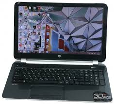 Обзор <b>ноутбука HP Pavilion 15</b>-n029sr: домашняя «пятнашка» с ...
