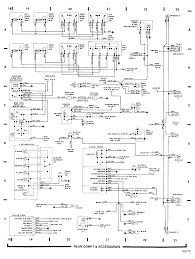 1989 gmc s15 wiring diagrams 1989 wiring diagrams
