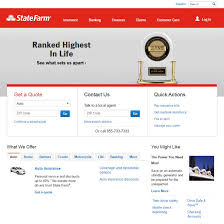 State Farm Renters Insurance Quote