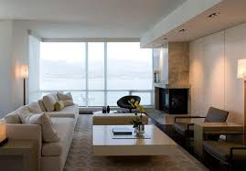 Awesome Apartment Living Room Design Ideas Contemporary - Contemporary apartment living room