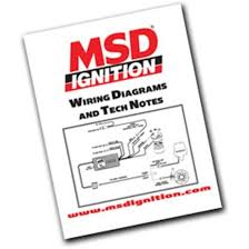 msd 6012 6ls ignition control box ls2 ls7 shipping msd 9615 wiring diagrams and tech notes