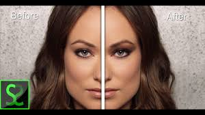 photo cs6 tutorial digital make up