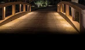 landscape lighting design. deck lighting design u0026 installation landscape e