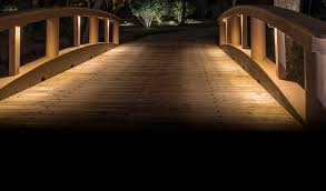 deck lighting design installation