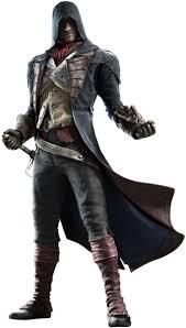 <b>Arno</b> Dorian   Heroes Wiki   Fandom
