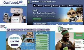 Compare The Market Now It's Compare The Commission This Is Money Classy Life Insurance Quotes Compare The Market