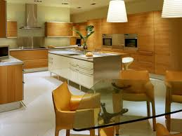 painted cabinets in kitchenKitchen Cabinet Paint Colors Pictures  Ideas From HGTV  HGTV