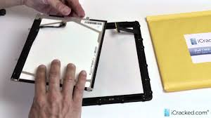 official ipad 1 wifi 3g lcd replacement instructions ied com
