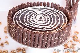 chocolate cake happy birthday dada