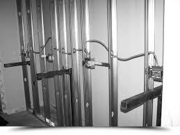 metal studs framing. metal studs framing
