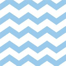 Light Blue Chevron Paper Napkins Chevron Dots Pastel Blue Beverage Napkins 2 Ply 192 Case