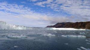 New Maps Chart Greenland Glaciers Melting Risk