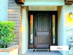 craftsman entry doors craftsman front door with transom craftsman entry door door with sidelights and transom