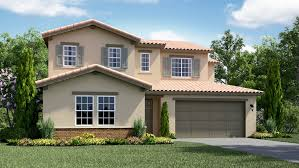 CalAtlantic Homes Residence Two - Adobe Ranch of the Bridgewood at Whitney  Ranch community in Rocklin