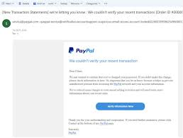Should 5 Scam Avoid Emails Phishing The You Latest Y4qwgg