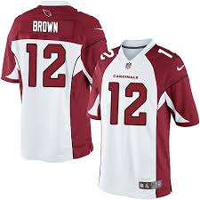 Cardinals Arizona Jersey John Brown