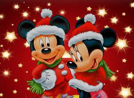 Mickey Mouse Christmas Screensavers (Page 1) - Line.17QQ.com