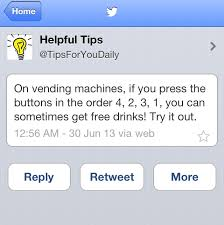 How To Hack A Vending Machine Mesmerizing Vending Machine Hack Fun Facts Pinterest Vending Machine Hack