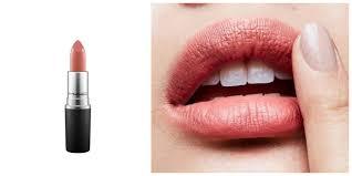 Light Coral Lipstick Mac 9 Best Mac Lipsticks Of All Times The Sanviable
