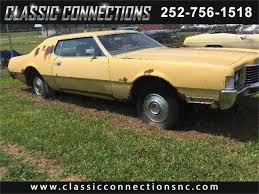 1970 to 1972 Ford Thunderbird for Sale on ClassicCars.com - 6 ...