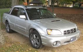 Subaru Baja - Wikipedia