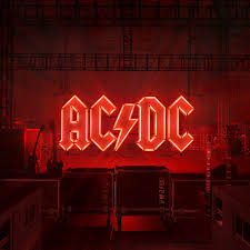 <b>POWER UP</b> - <b>AC</b>/<b>DC</b> on Spotify