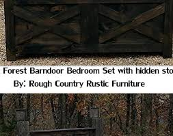 Furniture Best 25 Rustic Bedroom Sets Ideas Pinterest