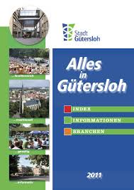 Alles In Gütersloh By Güterslohs Stadtmagazin Issuu