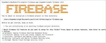 Deploy Angular 6 App to Production with Firebase Hosting - positronX.io