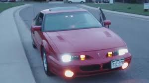 1995 Pontiac Grand Prix GTP equipped with H.I.D. Headlights - YouTube