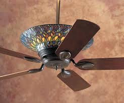 glass ceiling fans home depot stained glass ceiling fan glass ceiling fan light shade