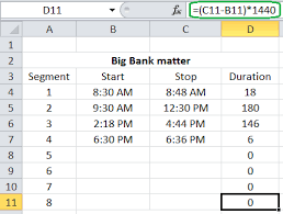 Billing In 6 Minute Increments Chart Pain Free Way To Add Up Billable Hours Excel Esquire