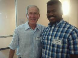 jury service essay will haskell business insider everyone was shocked when george w bush showed up for jury duty