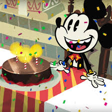 Happy Birthday Mickey Get Ready To Celebrate Our Favorite Mouse D23