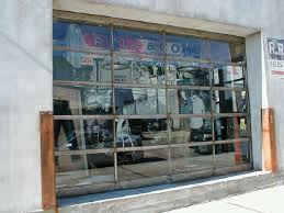 Epic Commercial Glass Garage Doors For Sale B32 for Home Decor