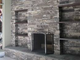 how to install stone veneer over brick