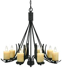 rustic metal chandelier inspirational best chandeliers images on iron for candle rustic metal chandelier