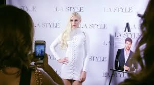 khrystyna fashion dolls