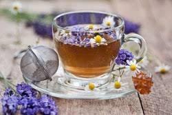 <b>Чай</b> с <b>лавандой</b>: польза, рецепты
