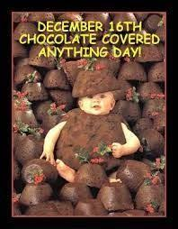 national chocolate covered anything day. Plain Chocolate On National Chocolate Covered Anything Day T