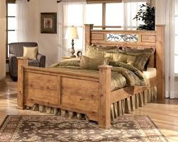 full size headboard and footboard sets full size headboard and sets rustic solid wood full size bedroom furniture set picture king size headboard and