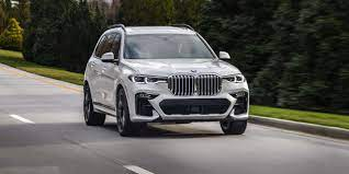 best 7 seater cars and 7 seater deals