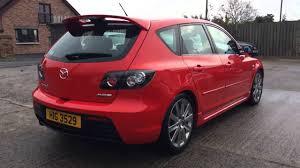 Mazda 3 MPS - YouTube
