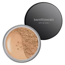 Bareminerals Foundation Color Chart Bareminerals Original Spf 15 Foundation