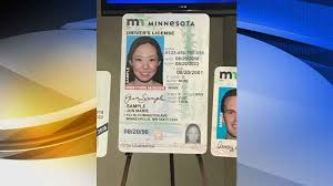 Kstp com Newly To Designed Drivers In Licenses August Roll Out Ids